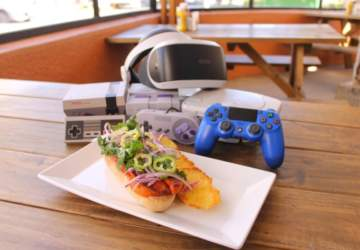Segundo Player: Así es el primer bar gamer de Viña del Mar