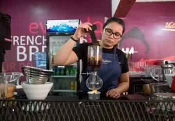 Cafe Cultura, el epicentro del café está en Providencia