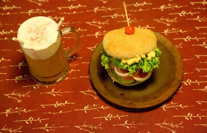 El Chancho Seis: el mítico bar vegetariano del barrio Yungay