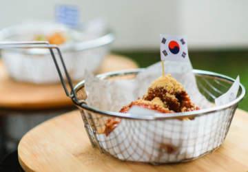 Chicken International