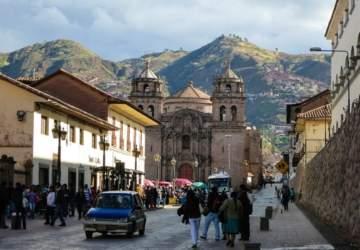 Cusco destinos más baratos para viajar sudamérica