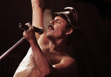 Bohemian Rhapsody Dios Salve a la Reina