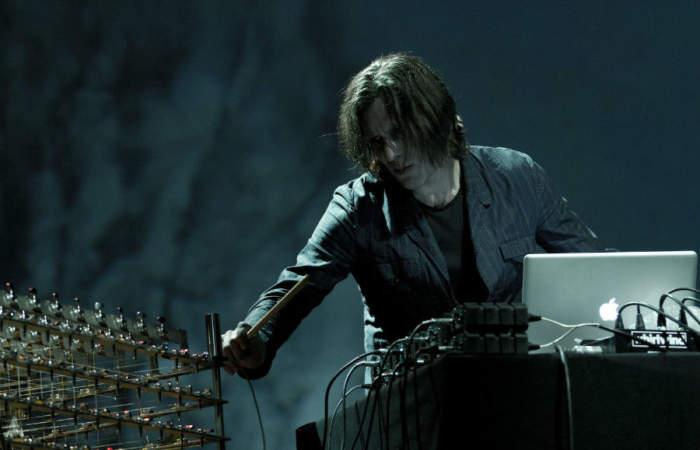 Fennesz, el genio de la electrónica que tocará en el Cine Normandie