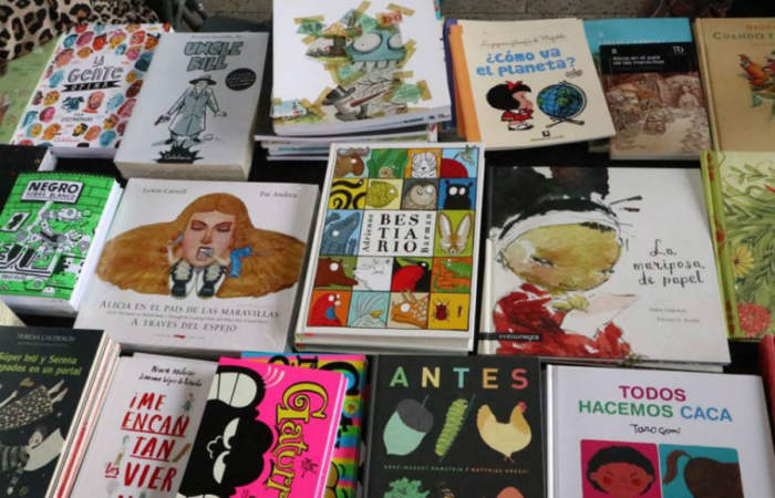 Los panoramas literarios que no te puedes perder en La Furia del Libro