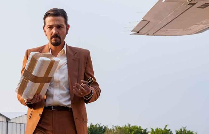 Netflix confirmó la segunda temporada de Narcos México