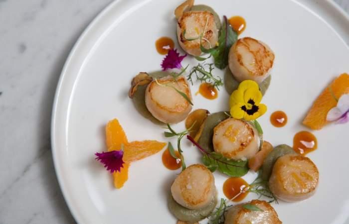 Restaurante The Singular: Lo mejor de Chile llevado a una carta de lujo