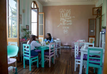 ¿Café en verano? 5 locales imprescindibles para esta época de calor