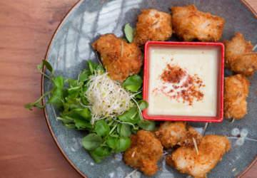 Santiago Restaurant Week Vietnam Discovery