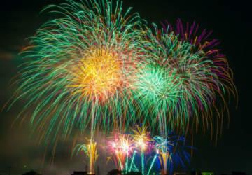 Con cumbias y fuegos artificiales celebrarán el Año Nuevo en Las Condes