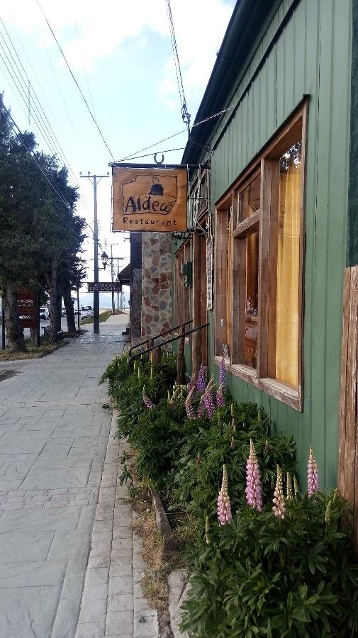 Aldea Restaurant