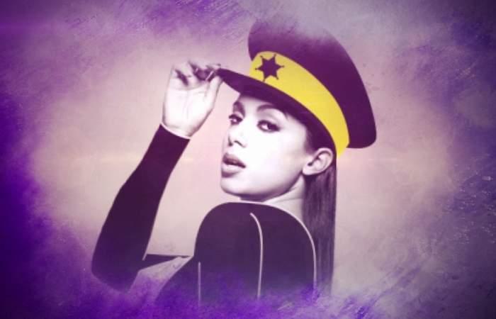 Así es la serie de Netflix sobre Anitta, la cantante pop del momento