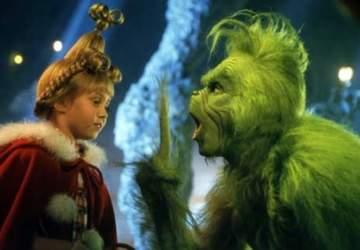 El Grinch y otras películas de Navidad para grandes y chicos que encuentras en Netflix