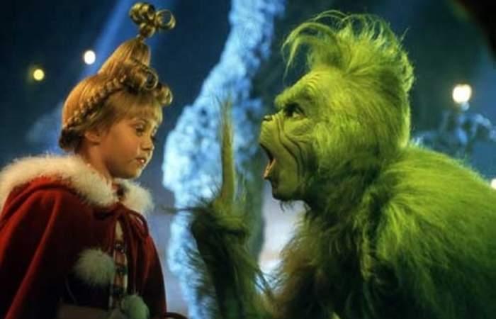 El Grinch y otras buenas películas de Navidad que encuentras en Netflix