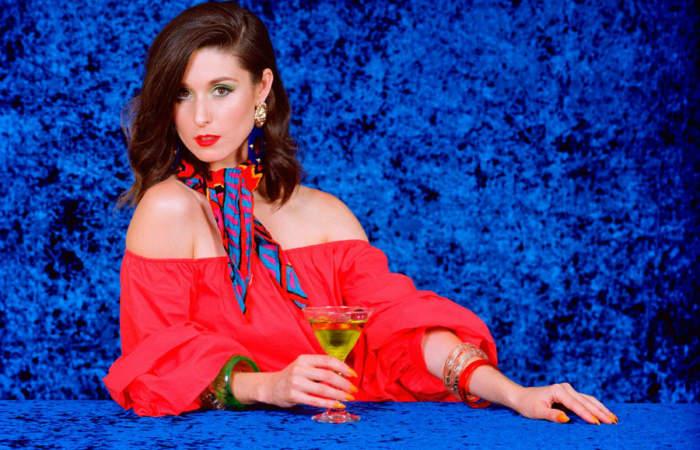 El show por instagram de Francisca Valenzuela en el que tocará su nuevo disco