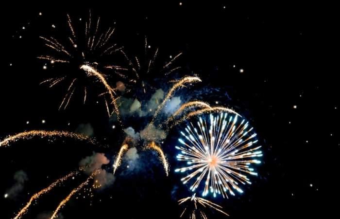 Fiesta en Concepción para festejar el Año Nuevo y la Independencia