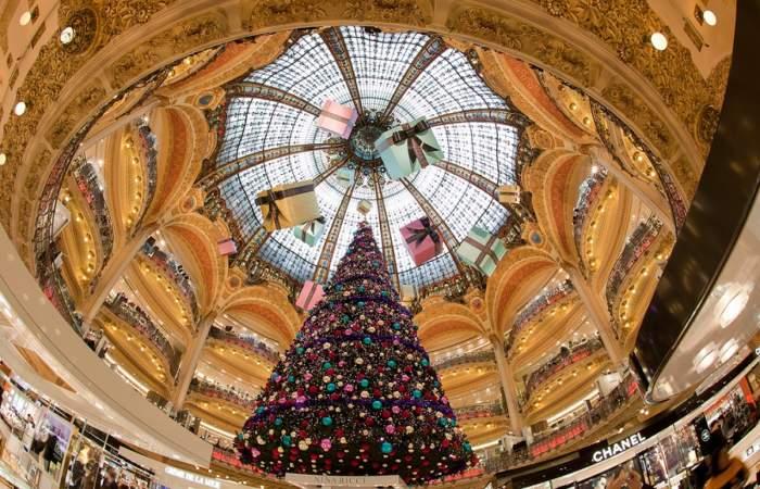 Los árboles navideños más lindos del mundo