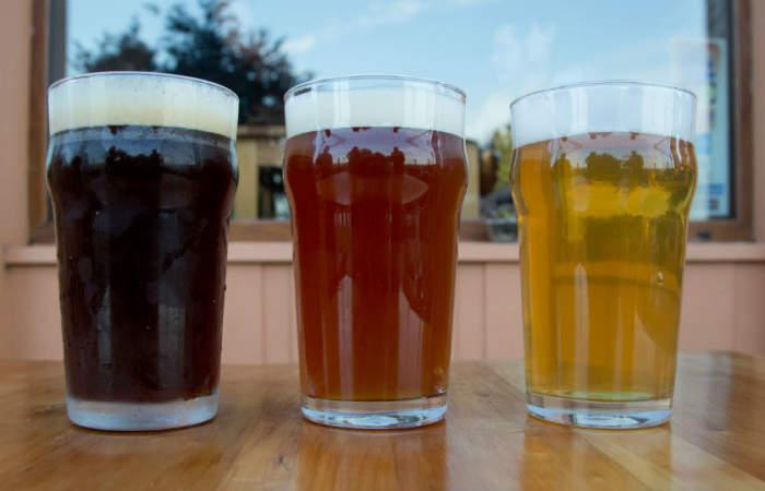 Grosse Gerste, el nuevo bar cervecero que debes probar en Valdivia
