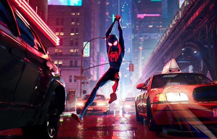 """""""Spider-Man: Un Nuevo Universo"""" es una de las mejores películas de superhéroes del último tiempo"""