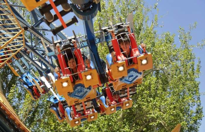 Concurso: ¡Ganas entradas para divertirte en Fantasilandia este verano!