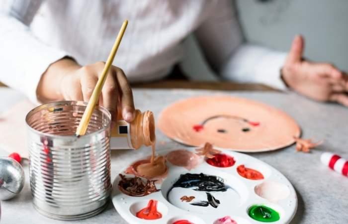 Talleres en el Bellas Artes: Para niños y jóvenes con espíritu artístico