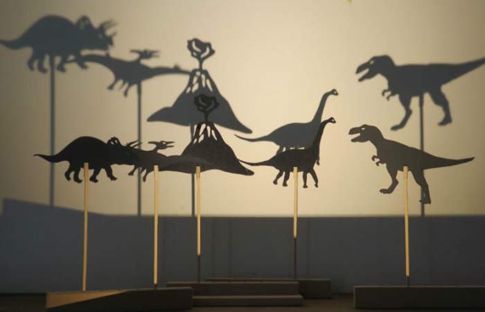 ¡ A jugar con la luz! Los talleres para los niños que hará el museo Artequin