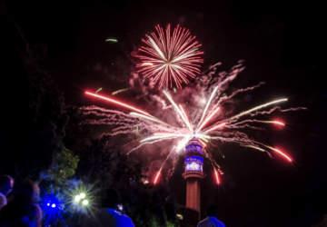 Fiestas canceladas: En estos lugares no habrá fuegos artificiales de Año Nuevo