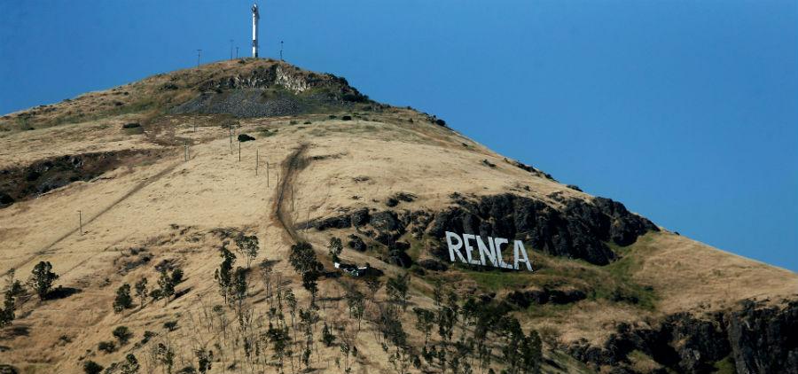 Parque Metropolitano Cerros de Renca