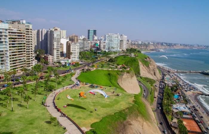 Los 10 destinos más buscados por los chilenos para las vacaciones 2019