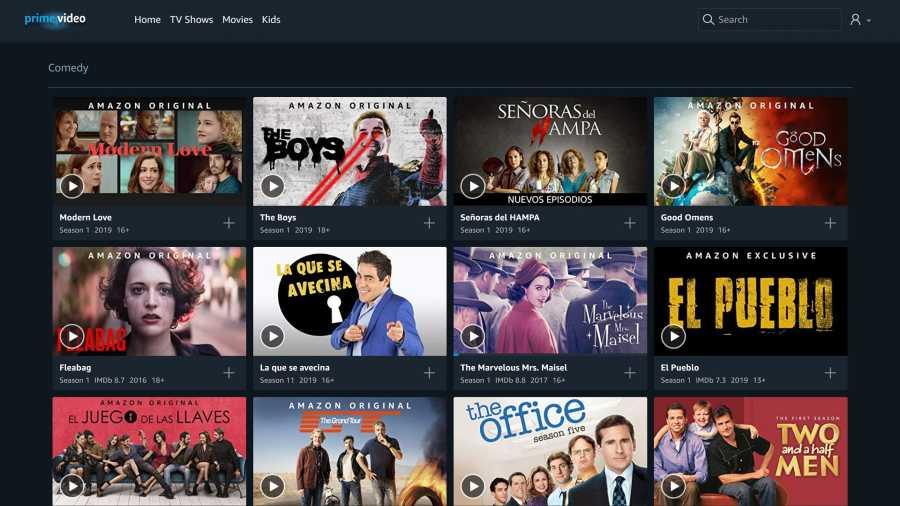 Amazon Prime Video: cómo acceder al streaming que entró fuerte a Chile
