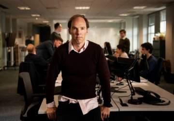 Hoy llega a HBO Brexit, polémica película protagonizada por Benedict Cumberbatch