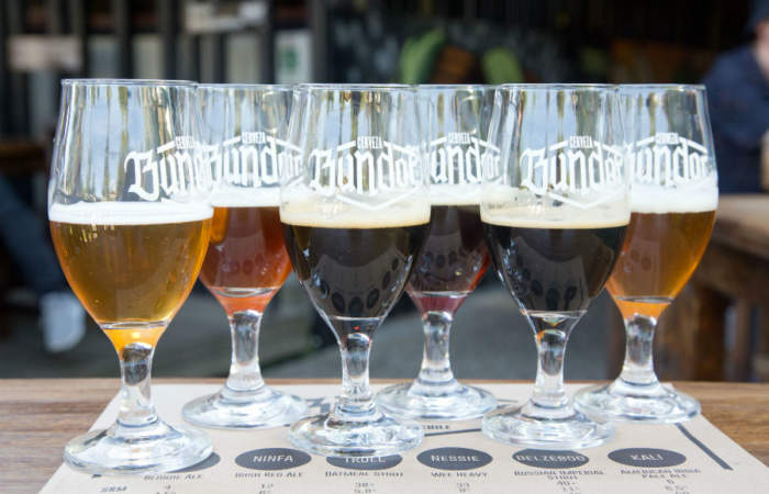 Bar Bundor, el lugar donde beber las mejores cervezas artesanales de Valdivia
