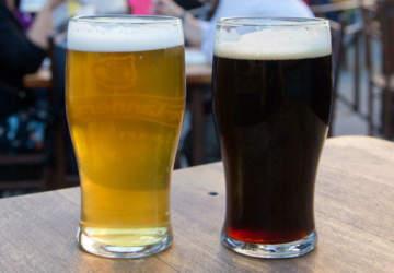 Capea el calor en el Bierfest Santiago con más de 150 variedades de cerveza artesanal