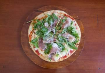 Mejores pizzas de Santiago