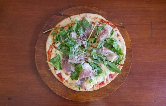 Clemenza: La pizzería ubicada en una casona de más de 100 años a pasos del Mercado Central