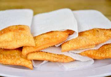 Hacienda Huentelauquén: una parada en las mejores empanadas de queso junto a la carretera