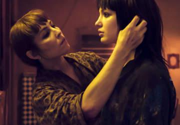 Así es Escolta, la intrigante nueva película de Netflix que mezcla drama y acción