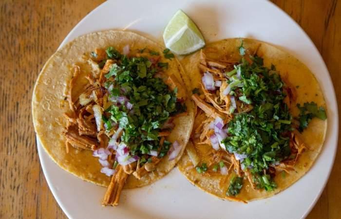 Íjole Taquería, el mexicano de Av. Matta con domingos de tacos a luca