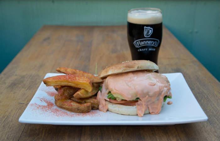 St. Patrick's Day: Cuatro días de fiestas en los bares más irlandeses de Santiago