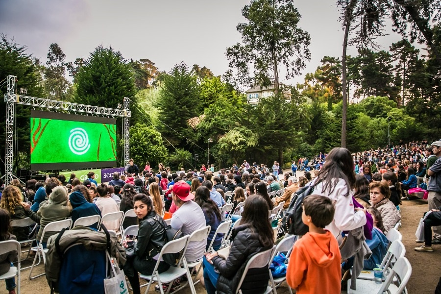 Cine en las playas: Películas gratis y para todos este verano