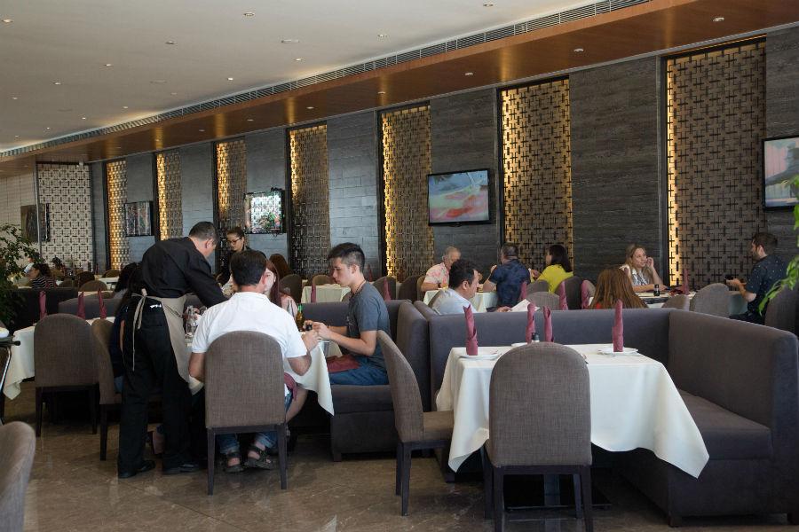 Restaurante Nueva China (Independencia)