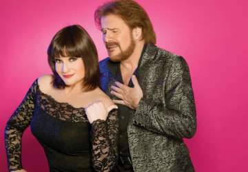 Pimpinela en Viña: el concierto imperdible que promete una noche de karaoke