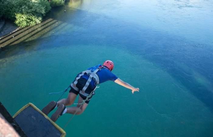10 paseos asombrosos para aventurarse por Chile