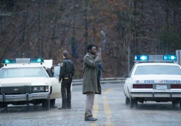 True Detective tercera temporada Mahershala Ali HBO GO