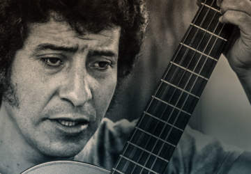 Mil Guitarras para Víctor Jara tributará el disco El derecho a vivir en paz