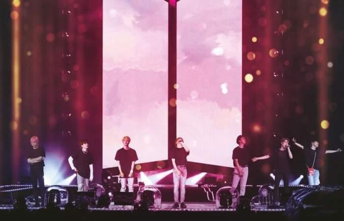 La película de la banda de k-pop BTS llega a los cines en febrero