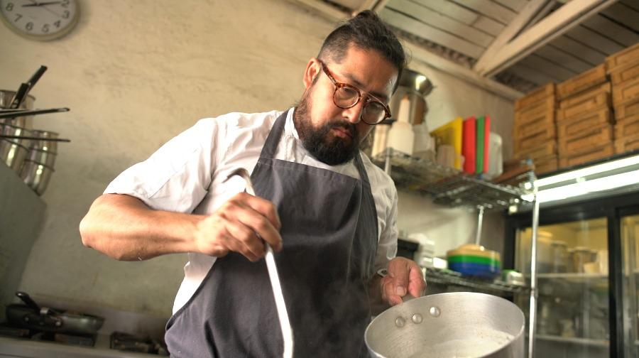 La Cocinería de Calfu