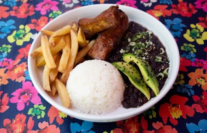 Chancha Javali: De cena escondida a insuperable menú de almuerzo