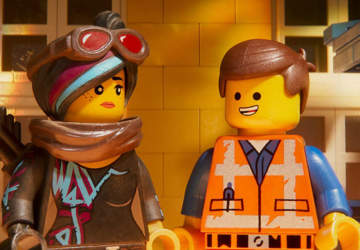 pelicula La Gran Aventura Lego 2