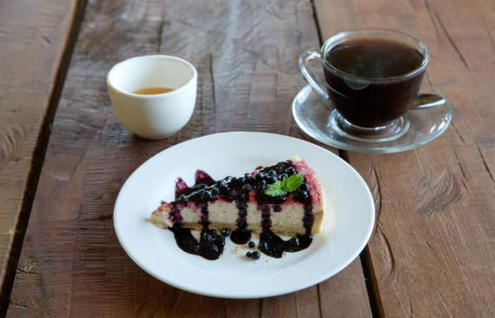 Maqueo: La cafetería mapuche donde el maqui es el rey