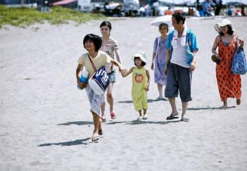 Somos una Familia: La premiada película japonesa llega a los cines